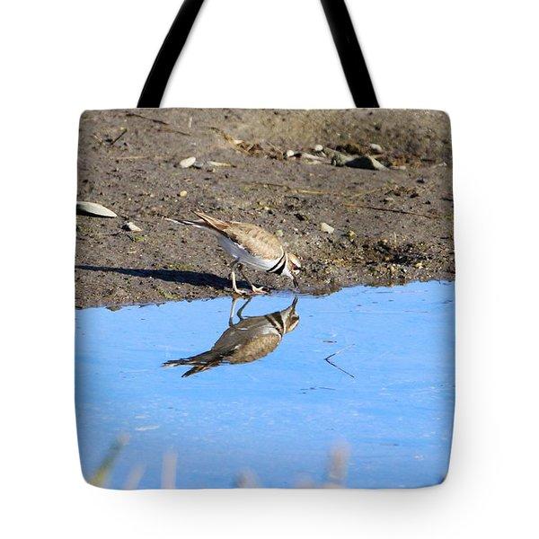You Look Familiar  Tote Bag