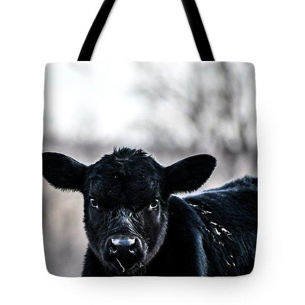 You Lookin' At Me? Tote Bag