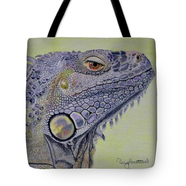 You Said What? Tote Bag