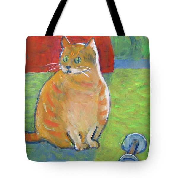 You Want Me To Do What . . .  Tote Bag