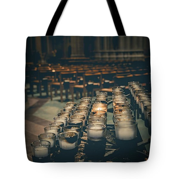 You Were There For Me Tote Bag