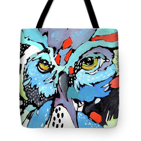 You'd Be Surprised Tote Bag