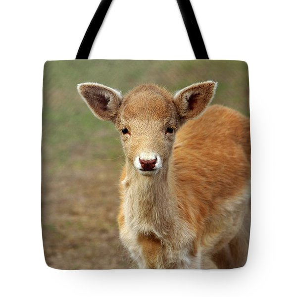 Young And Sweet Tote Bag