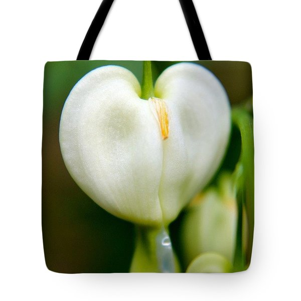 Young Heart Tote Bag