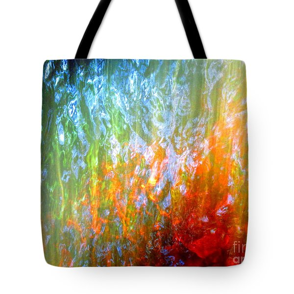 Your Own Dance Tote Bag
