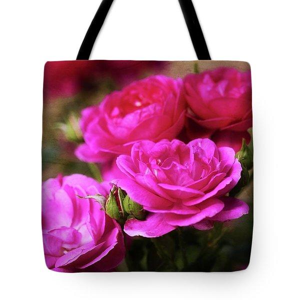 Your Precious Love Tote Bag