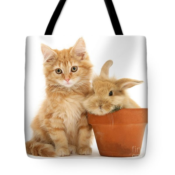You're Potty Tote Bag