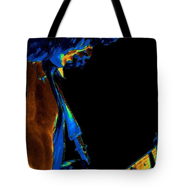 You're So Good Tote Bag by Ben Upham