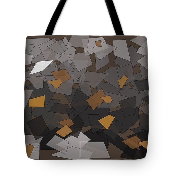 You've Got Mail Tote Bag by Val Arie