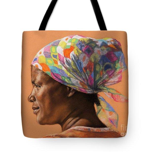 Yphemie Tote Bag