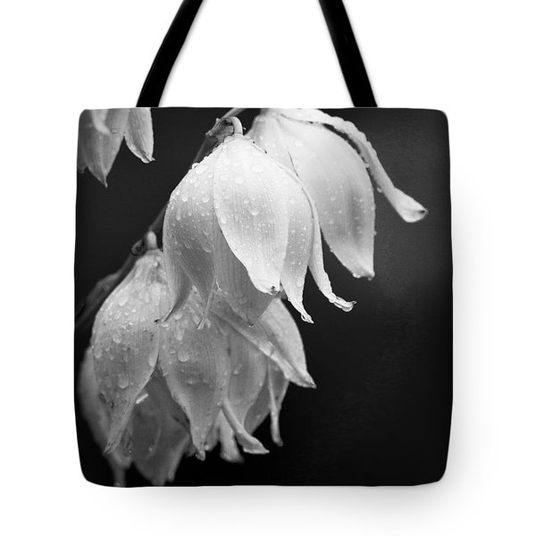 Yucca After The Rain Tote Bag