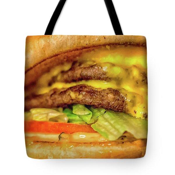 Yum Tote Bag