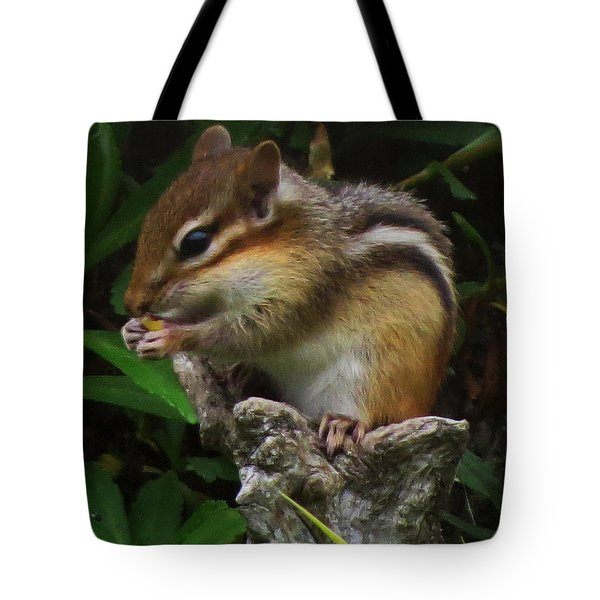 Yummy Tote Bag by Doug Norkum