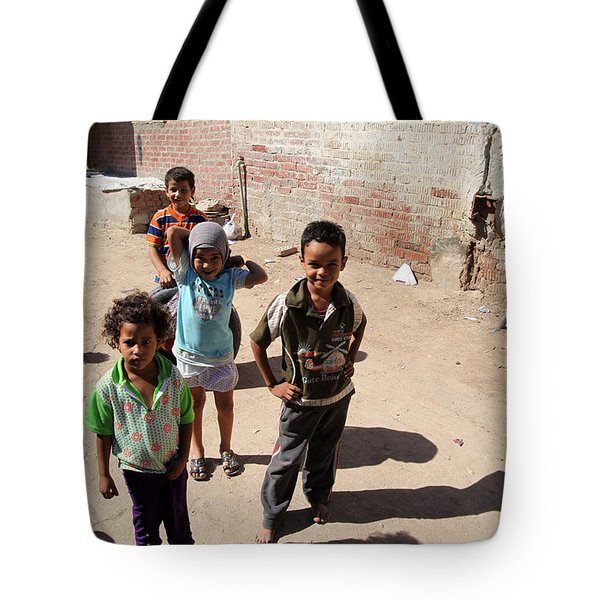 Tote Bag featuring the photograph Yup We're All Here by Jez C Self