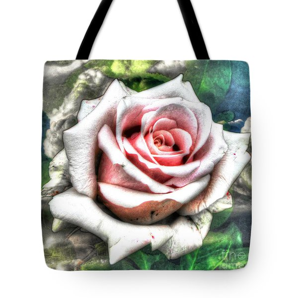 Yury Bashkin For You Tote Bag by Yury Bashkin