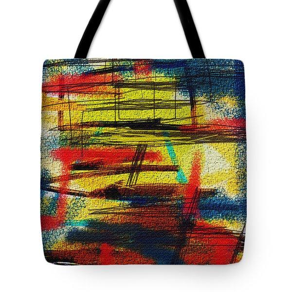 Yzur Tote Bag