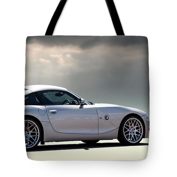 Z4m Coupe Tote Bag
