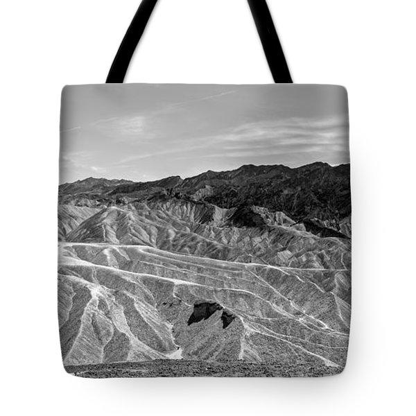 Zabriskie Pt 1 Tote Bag