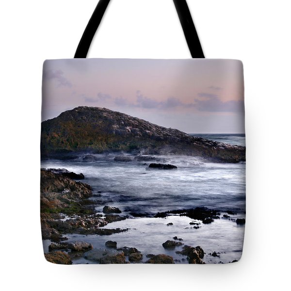 Zamas Beach #6 Tote Bag