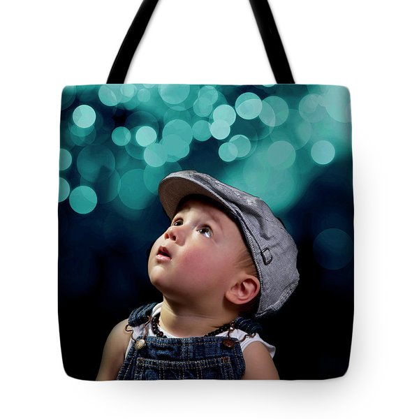 Tote Bag featuring the photograph Zamb10 by T A Davies