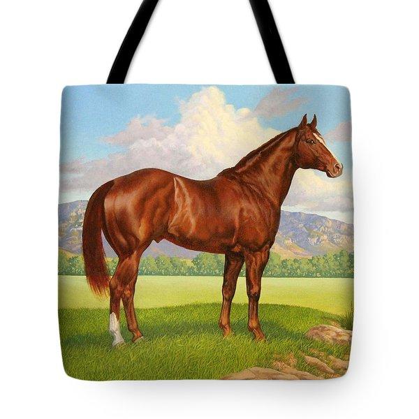 Zantanon Tote Bag