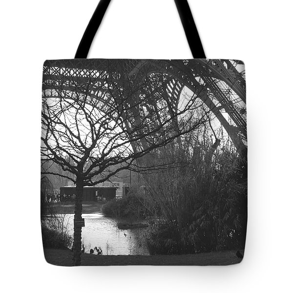 Zanthoxylum Piperitum Tote Bag