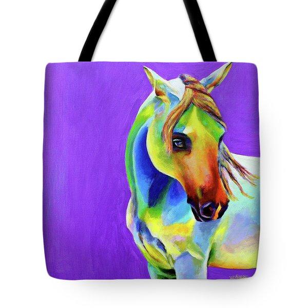 Zasha Tote Bag