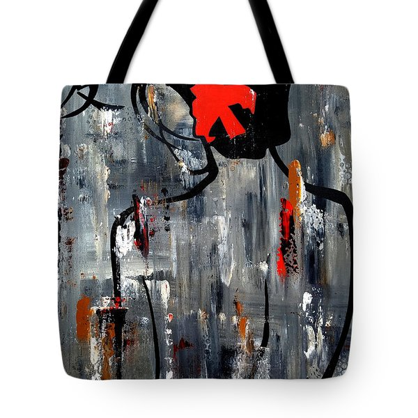 Zen Bath Tote Bag