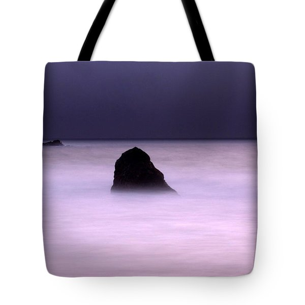Tote Bag featuring the photograph zen by Catherine Lau