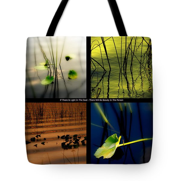 Zen For You Tote Bag