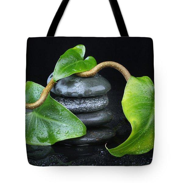 Zen... Tote Bag