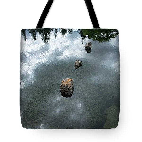 Zen Moment Tote Bag