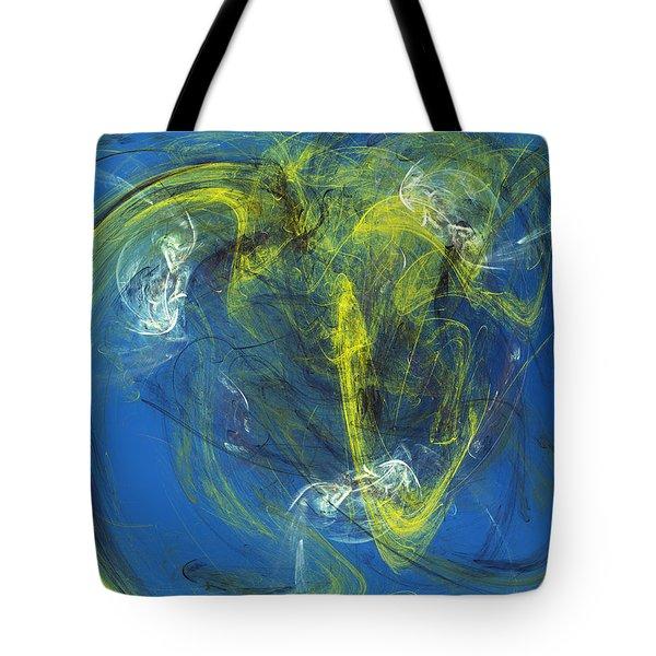 Zero Tolerance Policy Tote Bag