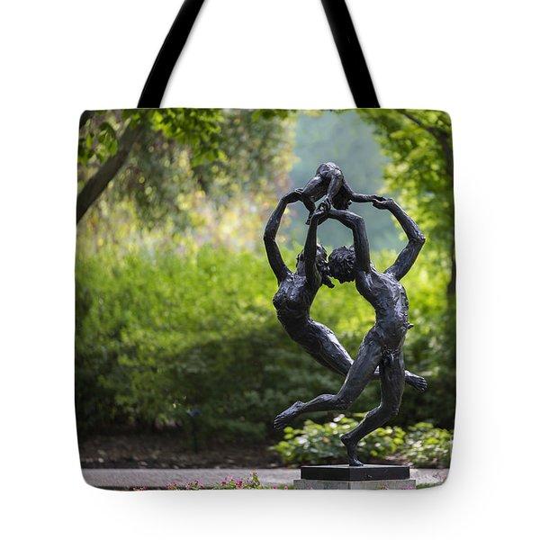 Zerogee Tote Bag