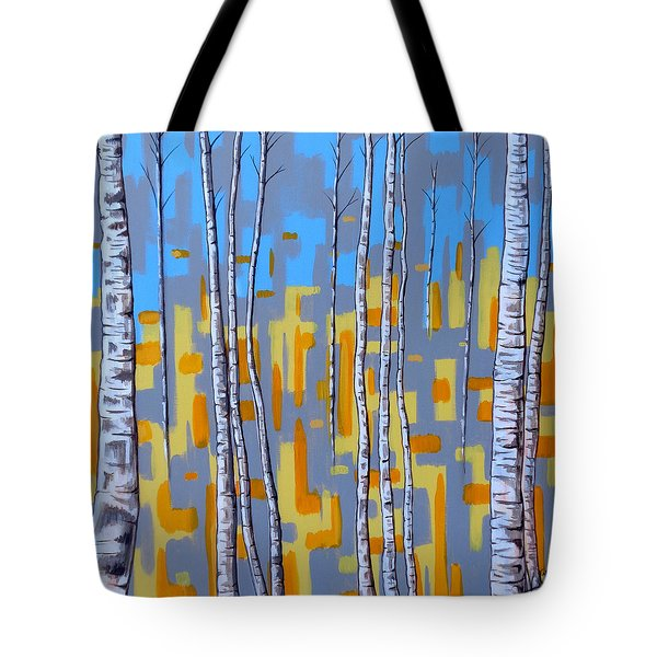 Zhivago Tote Bag by Tara Hutton