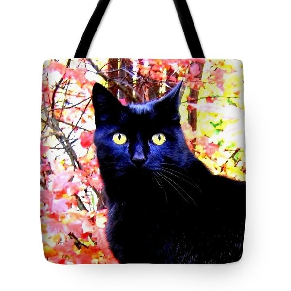 Ziggy Tote Bag by Will Borden