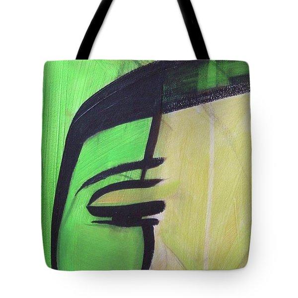 Zikr 10 Tote Bag