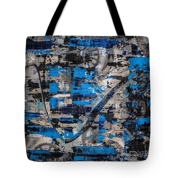 Zinger Tote Bag by Bruce Stanfield