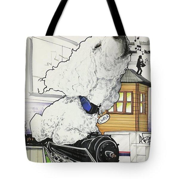 Zito 7-1460 Tote Bag