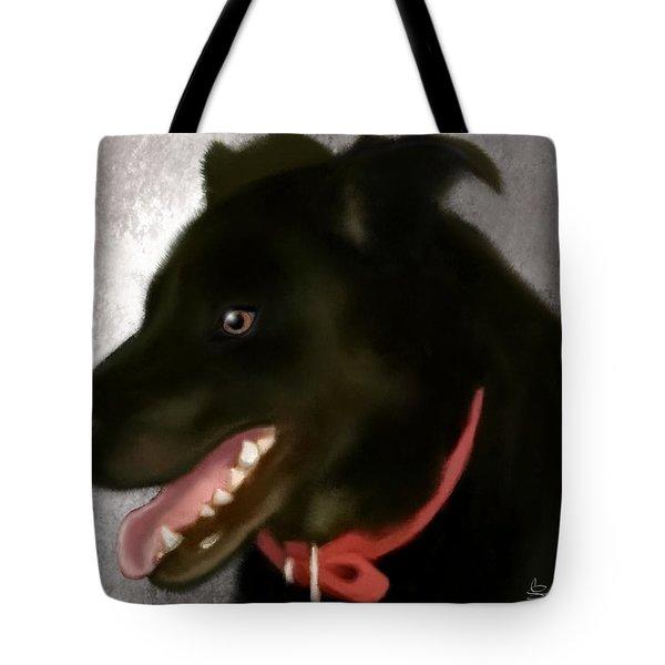 Zoey Tote Bag