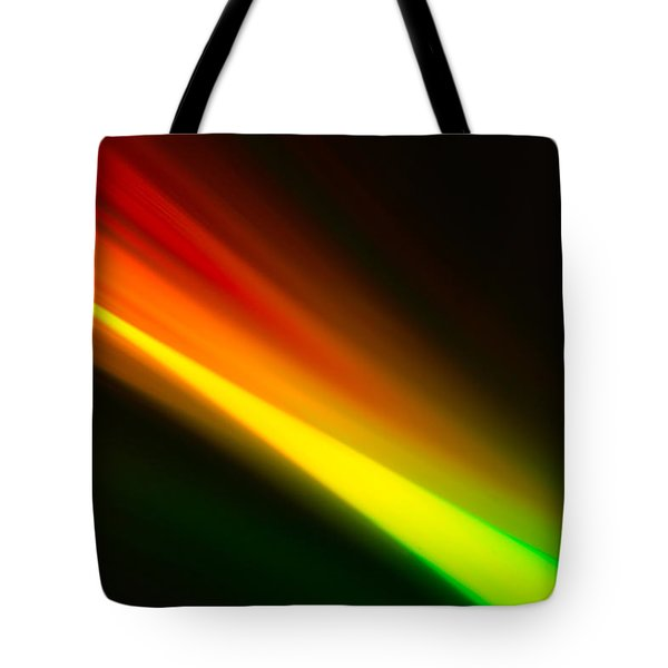 Tote Bag featuring the photograph Zooming by Greg Collins