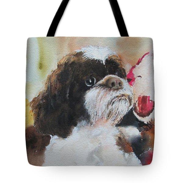 Zozo Tote Bag