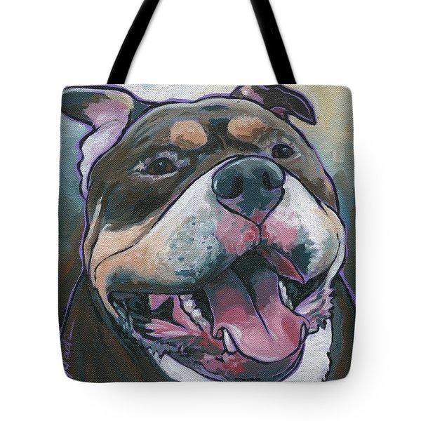 Zuki Tote Bag