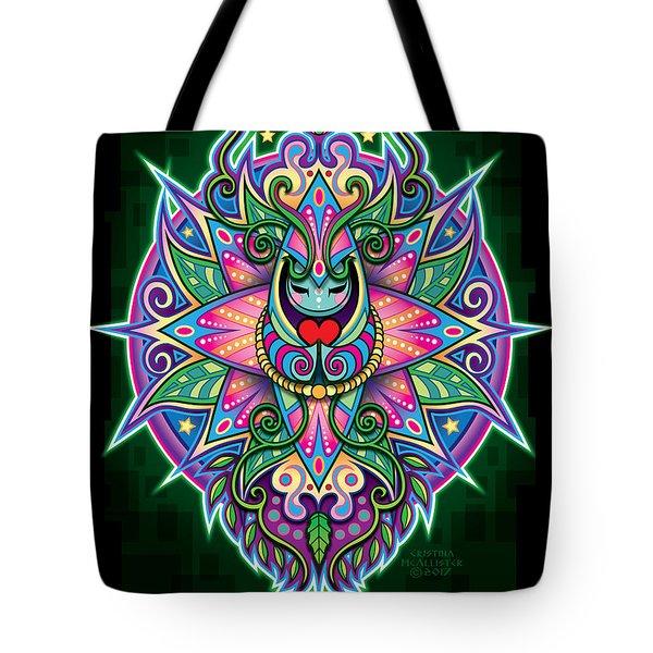 Zyn Tote Bag