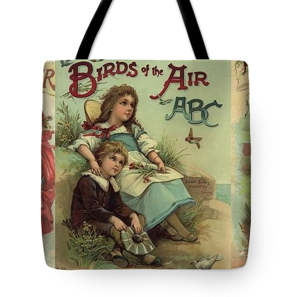 1 Abc Book Covers For Mugs Tote Bag