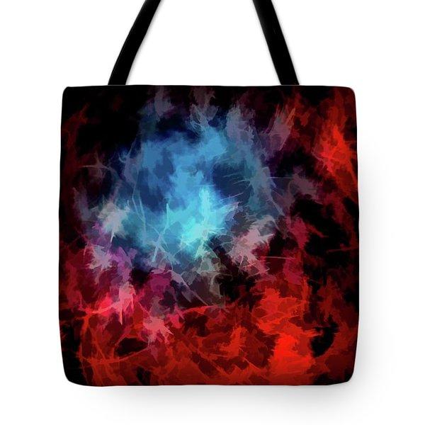 Abstract 53 Tote Bag
