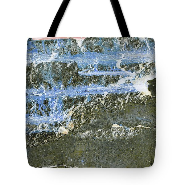 Tote Bag featuring the photograph Art Print Abstract 19 by Harry Gruenert