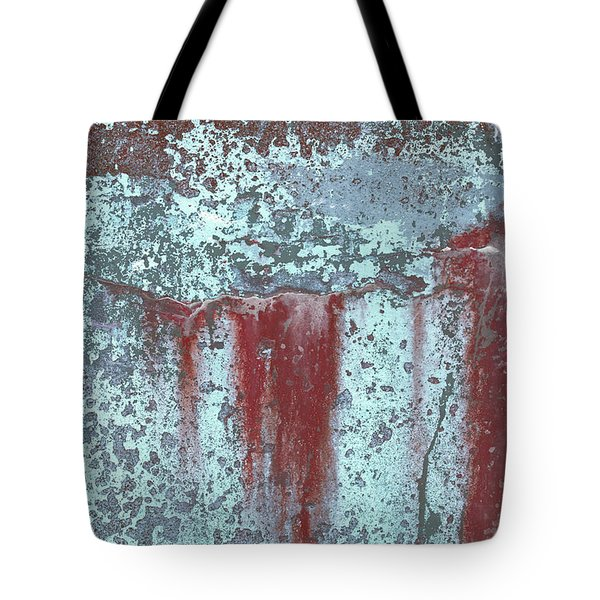Tote Bag featuring the photograph Art Print Abstract 20 by Harry Gruenert