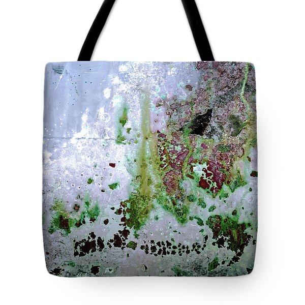 Tote Bag featuring the photograph Art Print Abstract 31 by Harry Gruenert