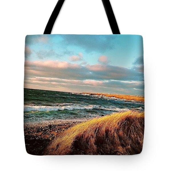 Bonavista Bay Tote Bag